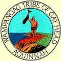 Aquinnah Wampanoag Tribal Seal