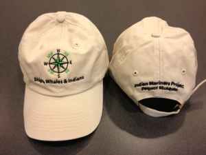 Indian Mariners Project hats